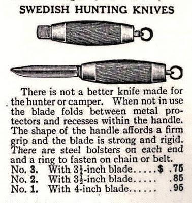 1916 advertisement.