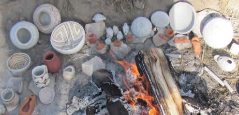primitive survival skills