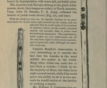 From the 1888 report on Fire-Making Apparatus.