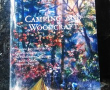 The cover of the new special edition by Great Smoky Mountains Association