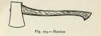 Kephart-Hatchet