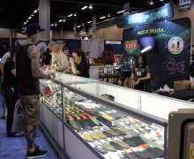 Esee Booth1