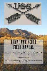 Tomahawk Book