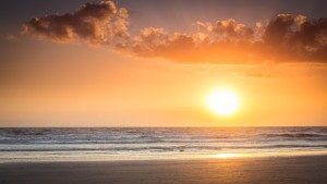 Cumberland Island Sunset