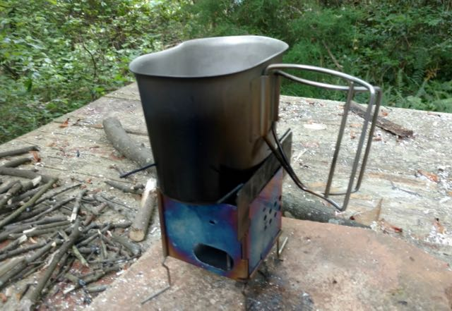 Firebox with cup2